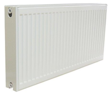 Стальной радиатор KALDE 500x1200 (Турция)