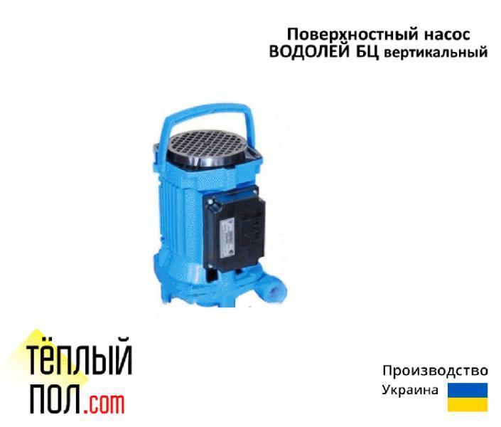"Насос поверхн. вертик. БЦ-1,2-18 У1.1 ТМ ""Водолей"", производство: Украина"