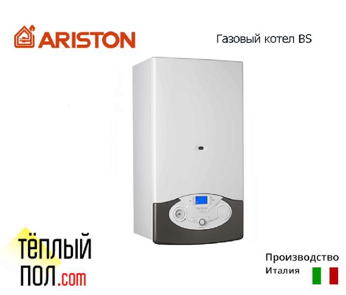 """Газовый котел ТМ """"Ariston"""" BS 24 CF, производство: Италия"""