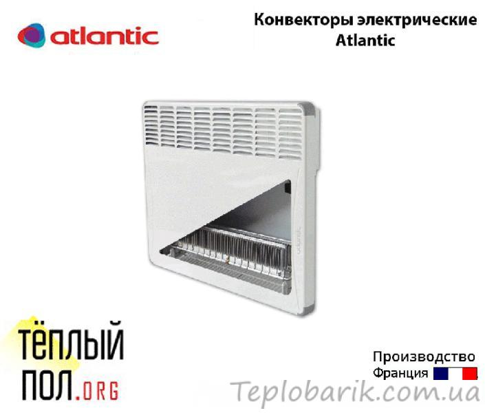 Фото Конвекторы, Конвекторы электрические Электр. конвектор CMG BL - meca 750, ТМ
