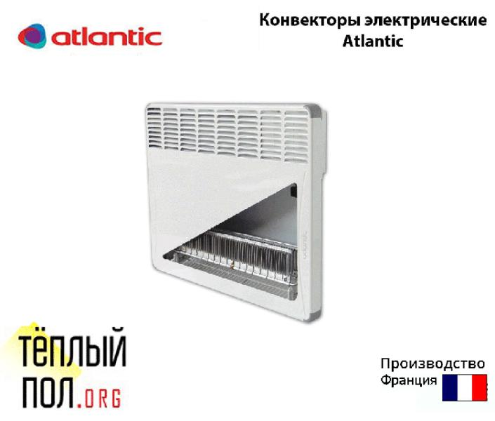 "Электр. конвектор CMG BL - meca 1000, ТМ ""Altantiс"", производство: Франция"