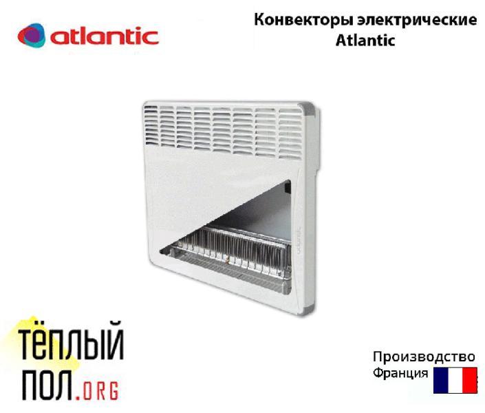 "Электр. конвектор CMG BL - meca 2500, ТМ ""Altantiс"", производство: Франция"