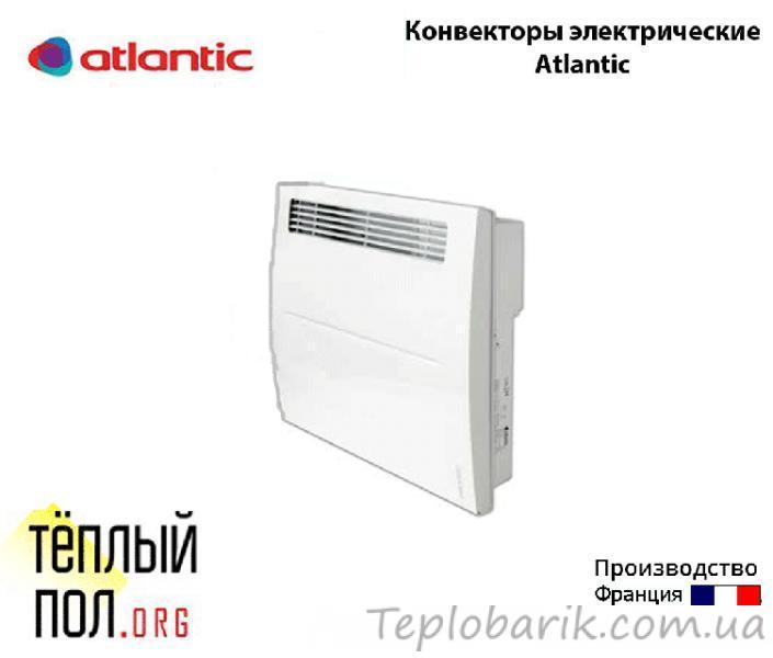 Фото Конвекторы, Конвекторы электрические Электр. конвектор CHG-3 pack0 1000W, ТМ