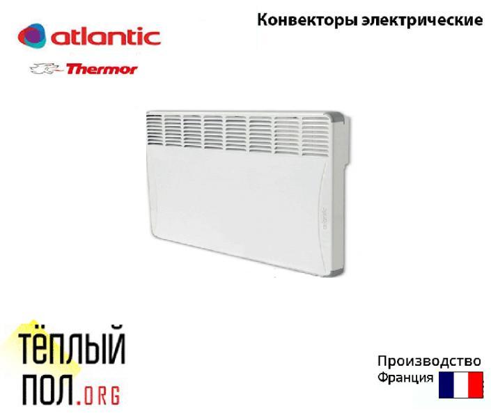"""Электр. конвектор Thermor CMG-TLC-M 750W, ТМ """"Altantiс"""", производство: Франция"""