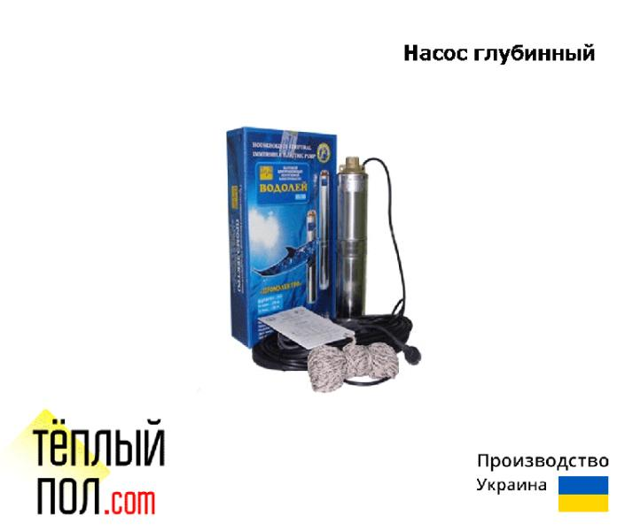 "Насос глубин. БЦПЭ 1,6-40У, ТМ ""Водолей"", производство: Украина"