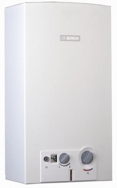 Газовая колонка Bosch Therm 6000 O WRD 10-2G; Производство - Португалия