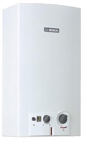Газовая колонка Bosch Therm 6000 O WRD 13-2G; Производство Португалия