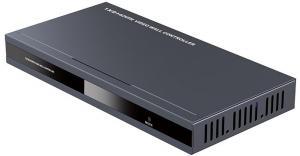 Фото Комутатори, відеостіни LKV312VW контролер відеостіни 1×2 HDMI