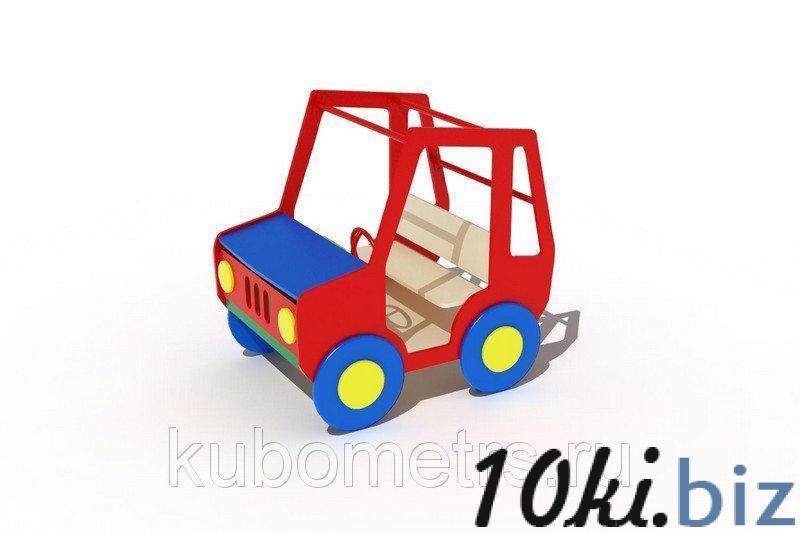 Машинка купить в Саранске - Игровые площадки, горки, карусели и песочницы с ценами и фото
