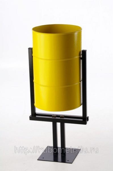 """Урны уличные для мусора """"Премиум"""" 30 литров"""