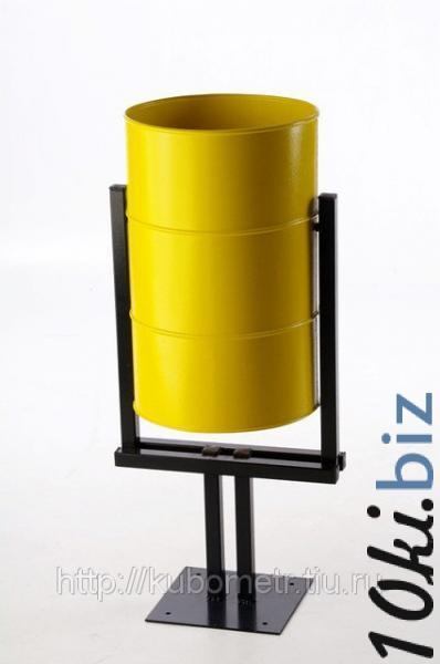 """Урны уличные для мусора """"Премиум"""" 30 литров купить в Саранске - Уличные мусорные урны, урны-пепельницы с ценами и фото"""