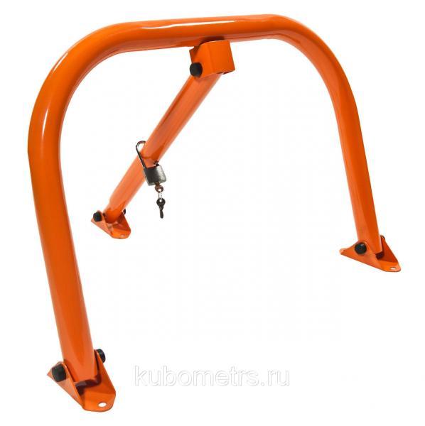 Барьер парковочный усиленный БМП-720У