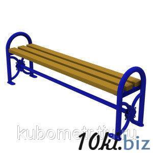 Садовые лавочки купить в Саранске - Садовые и парковые скамейки с ценами и фото