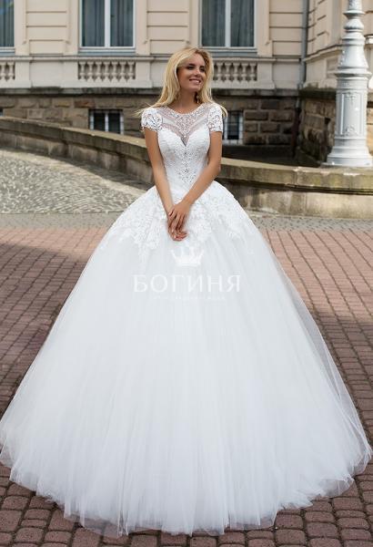 1ce513ce672 Фото Свадебные платья
