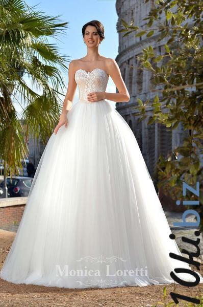 Fabiana Свадебные платья в России