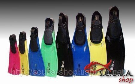 Ласты для плавания Marlin Flipper