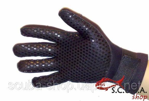 Перчатки для подводной охоты Verus 5 мм