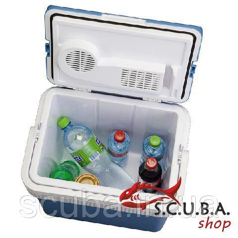Автохолодильник 24 литра