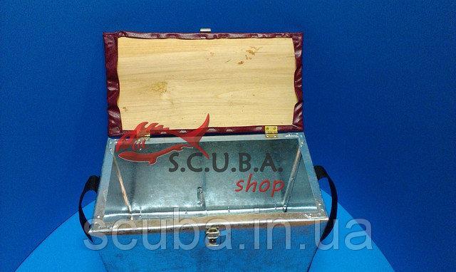 Ящик для зимней рыбалки (Харьков)