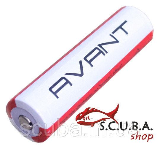 Аккумулятор 18650 3000 mAh AVANT (Защищен)