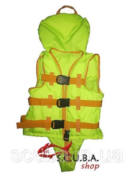 Спасательный жилет для детей 0-30 кг