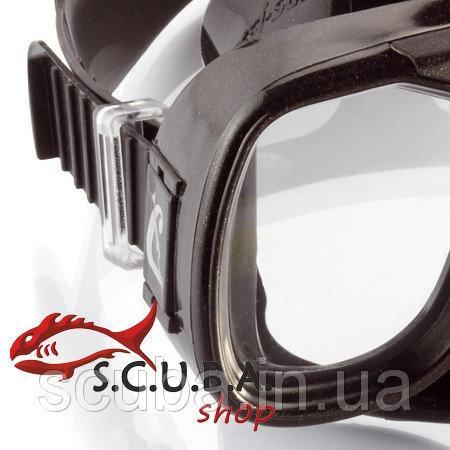 Маска для подводной охоты Cressi Sub SUPEROCCHIO