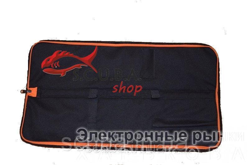 Сумка Pelengas для подводного ружья - Чехлы и кейсы оружейные на рынке Барабашова