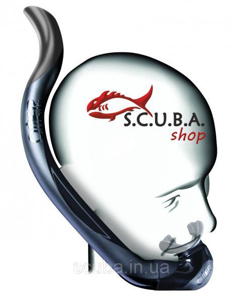 Трубка для подводной охоты Omer Slalom