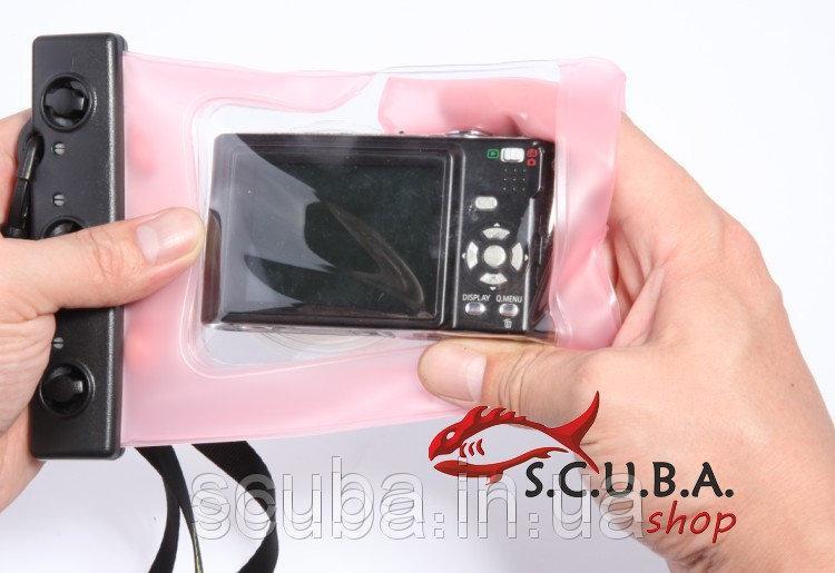 Водонепроницаемый чехол Tteoobl для цифровой камеры