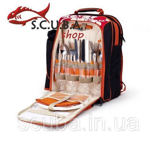 Пикниковый набор Кемпинг Сумка для пикника HB4-578