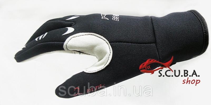 Перчатки для подводной охоты BS DIVER Amara 2 мм