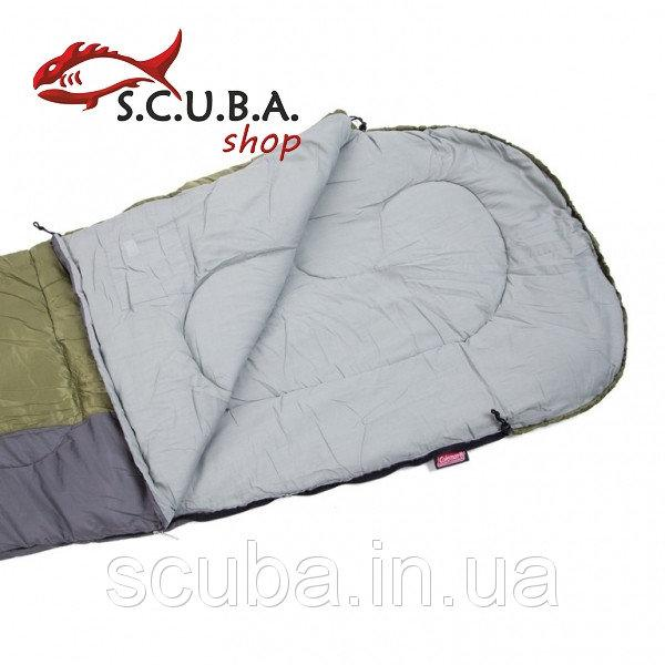 Спальный мешок Coleman Atlantic 220 Comft Sl Bag