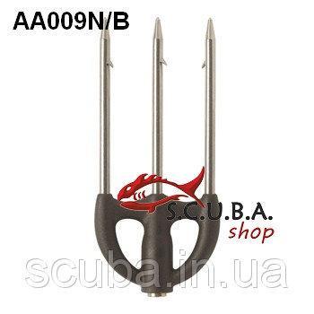 Наконечники многозубые (трезубцы) Salvimar для подводных ружей