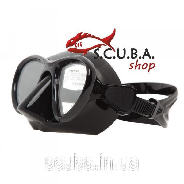 Маска для подводного плавания Marlin Hunter