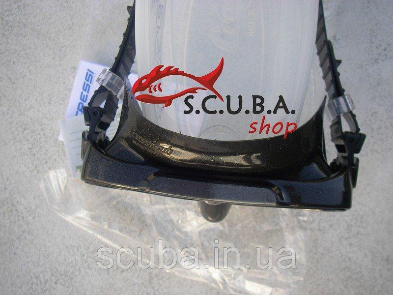 Маска для подводной охоты CRESSI FOCUS