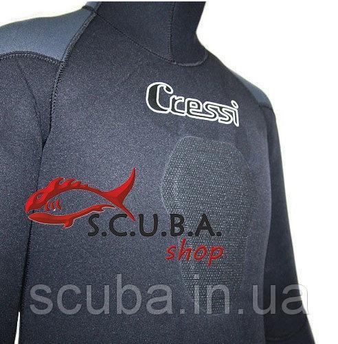 Гидрокостюм для подводной охоты Cressi APNEA 7 мм