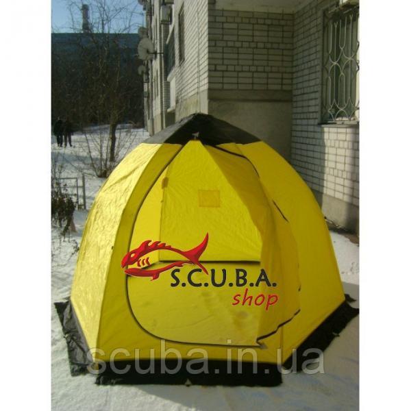 Палатка-зонт RANGER для зимней рыбалки 190х225х150см