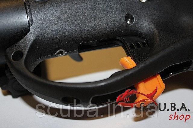 Пневматическое ружье для подводной охоты Mares Cyrano EVO 55 с регулятором силы боя