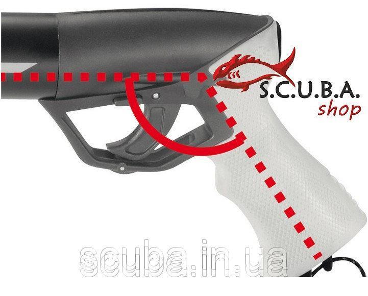 Подводное ружье для подводной охоты CRESSI SAETTA 70