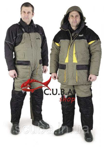 Зимний костюм Norfin Arctic (- 25 °C)
