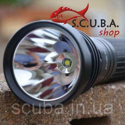 Тактический фонарь Fenix TK60 Cree XM-L LED