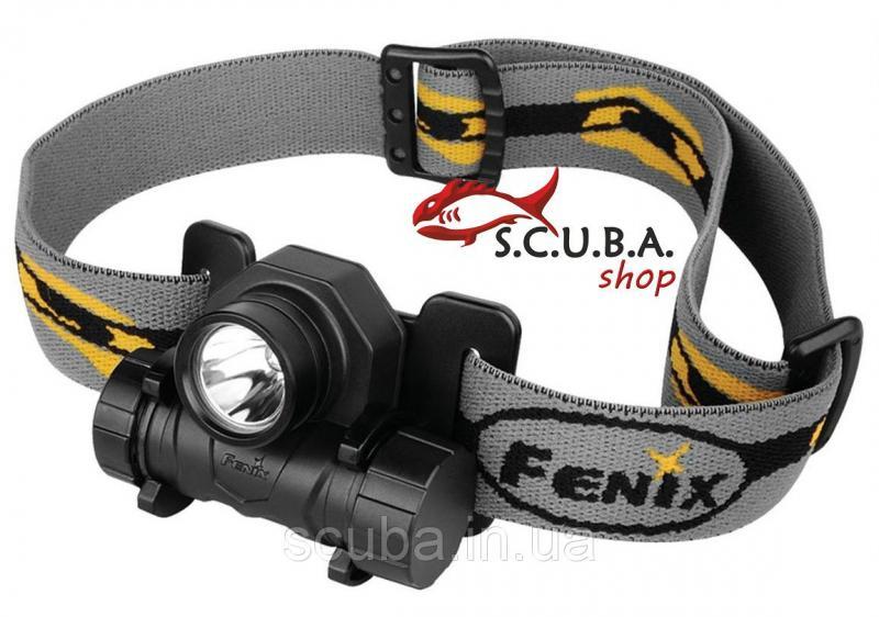 Налобный фонарь Fenix HL21 Cree XP-E LED R2