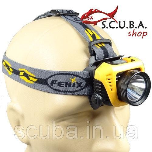 Налобный фонарь Fenix HP30 XM-L2