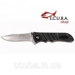 Фото Складные и перочинные туристические ножи, Ножи Ganzo Нож складной Ganzo G 614