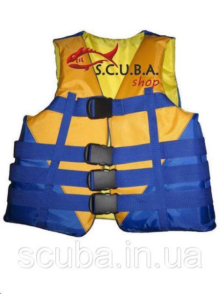 Спасательный жилет 70 - 90 кг