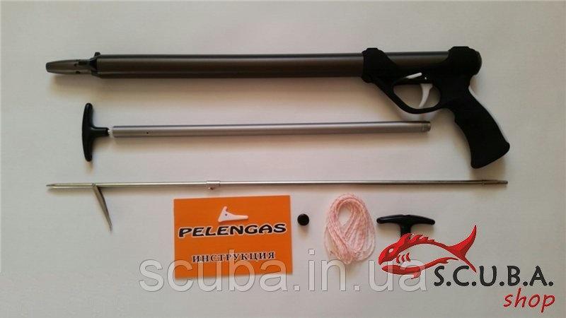Ружьё пневматическое Pelengas Eco 55 (Пеленгас Эко)