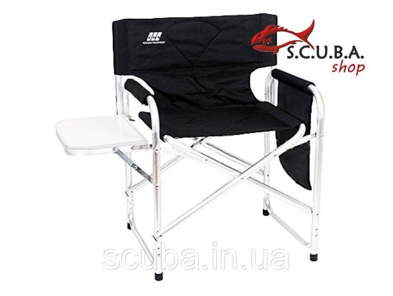 Кресло EOS рыболовное со столиком (EOS XYC-025 С)