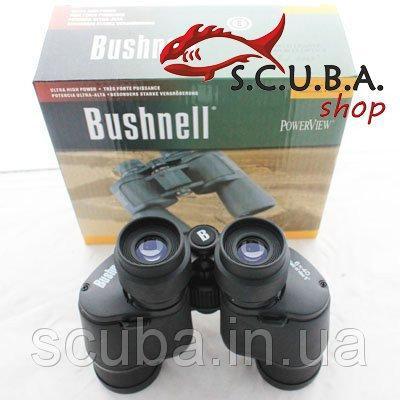 Бинокль Bushnell 8X40 - BSH для спортивно-развлекательных мероприятий, охоты, туризма, рыбалки