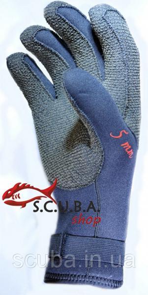 Перчатки для подводной охоты BS Diver PROFESSIONAL KEVLAR 5 mm