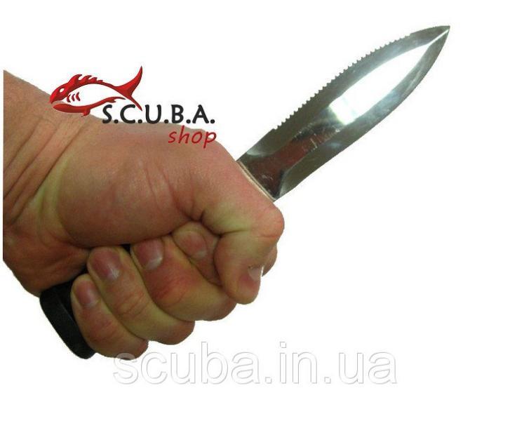 Нож для подводной охоты CRESSI Supertotem (Супер Тотем)